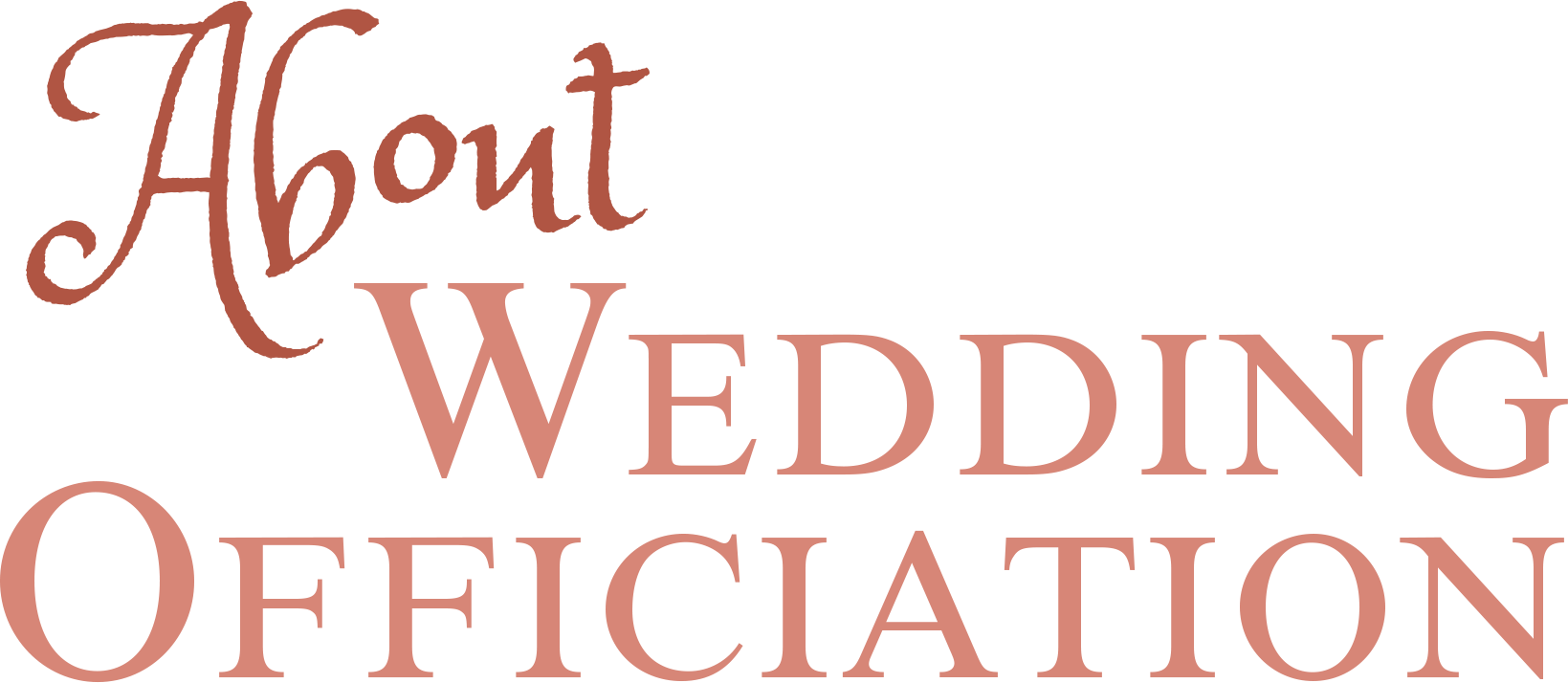 wedding-officiation